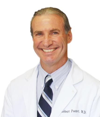 Dr. Robert Posner, MD